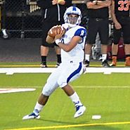 Chase Coyle 6-2 200 QB Grants Pass