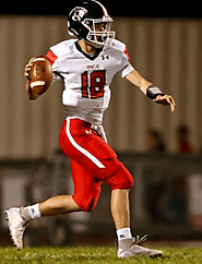 Jared Stocker (Rancho Cotate) 6-2, 180