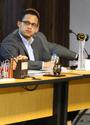 Alejandro Acosta: De Proyecto en Proyecto