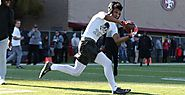 5. Silas Starr 6-3 195 WR Central Catholic