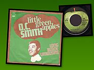 """""""Little Green Apples"""" - O. C. Smith (""""Hey Jude"""")"""