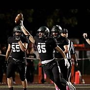Anthony Pugh 6-4 205 OLB/DE West Salem
