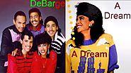 "12. ""A Dream"" - DeBarge."