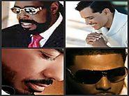 "7. ""The Secret Garden (Sweet Seduction Suite)"" - Quincy Jones ft. Al B. Sure!, James Ingram, El DeBarge & Barry White."