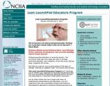 The Lean LaunchPad Online « Steve Blank
