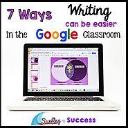 Teaching Writing using Google - Surfing to Success