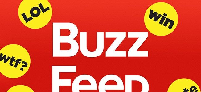 Headline for All The Best BuzzFeed Quizzes