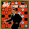 The Twist - Chubby Checker (1962)
