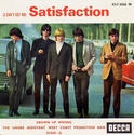 Satisfaction - The Rolling Stones (1965)