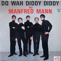 Do wah diddy diddy - Manfred Mann (1964)