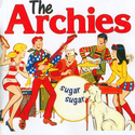 Sugar Sugar - The Archies (1969)