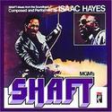 Shaft - Isaac Hayes (1971)