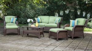 Best Rated Resin Wicker Outdoor Patio Furniture Sets On