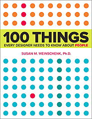 MY (12) MOST POPULAR POSTS | 12 Most Useful Insights Every Designer Needs to Know About People.