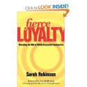 Books for Community Managers | Fierce Loyalty: Unlocking the DNA of Wildly Successful Communities