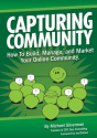 Books for Community Managers | Capturing Community: How to Build, Manage, and Market Your Online Community