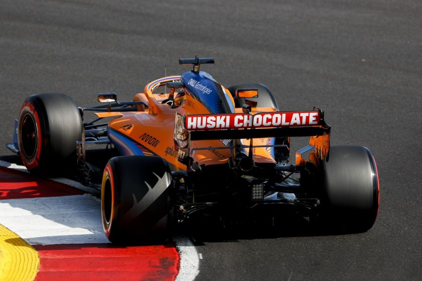Qualifiche Portogallo McLaren