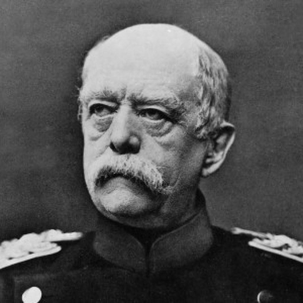 """Oliver Haardts Buch """"Bismarcks ewiger Bund. Eine neue Geschichte des Deutschen Kaiserreichs"""": Der ruhelose Staat"""