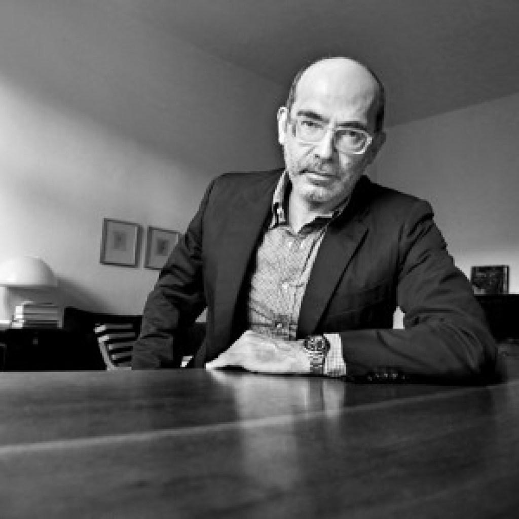 Über eine Siez-Freundschaft: Der höfliche Herr Biller