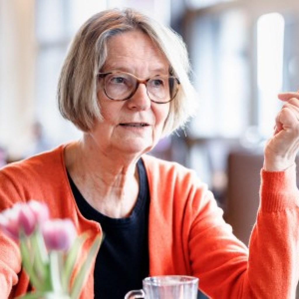 Kirsten Boie: Kein Preis von der falschen Seite