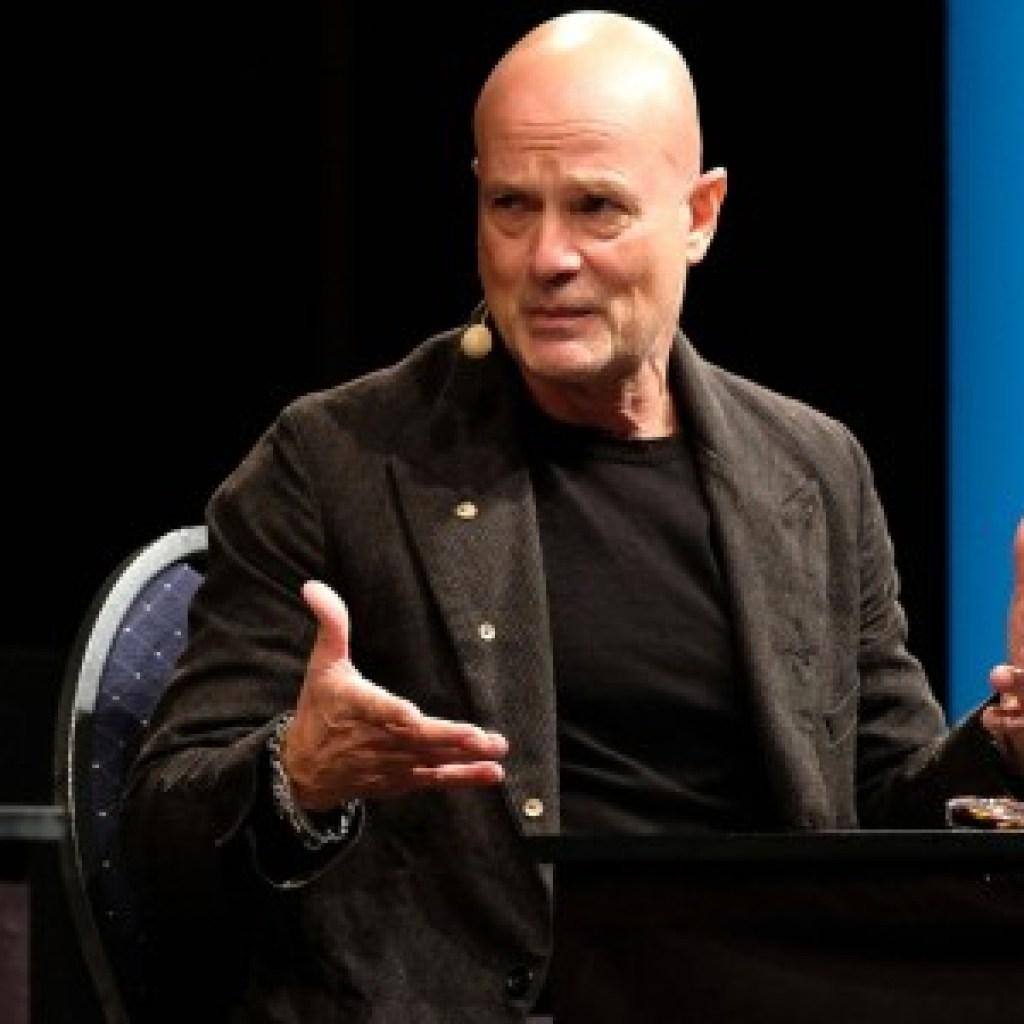 "Christian Berkels Roman ""Ada"": Der schweigende Vater"