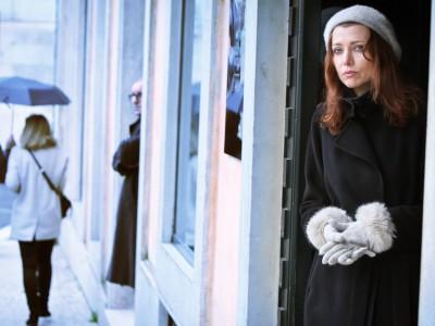 """Elif Shafaks Roman """"Schau mich an"""": Träume aus Erdbeerpudding"""