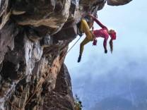 Klettern: Rock 'n' Roll