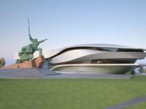 Architektur und Politik: Problematisches Symbol