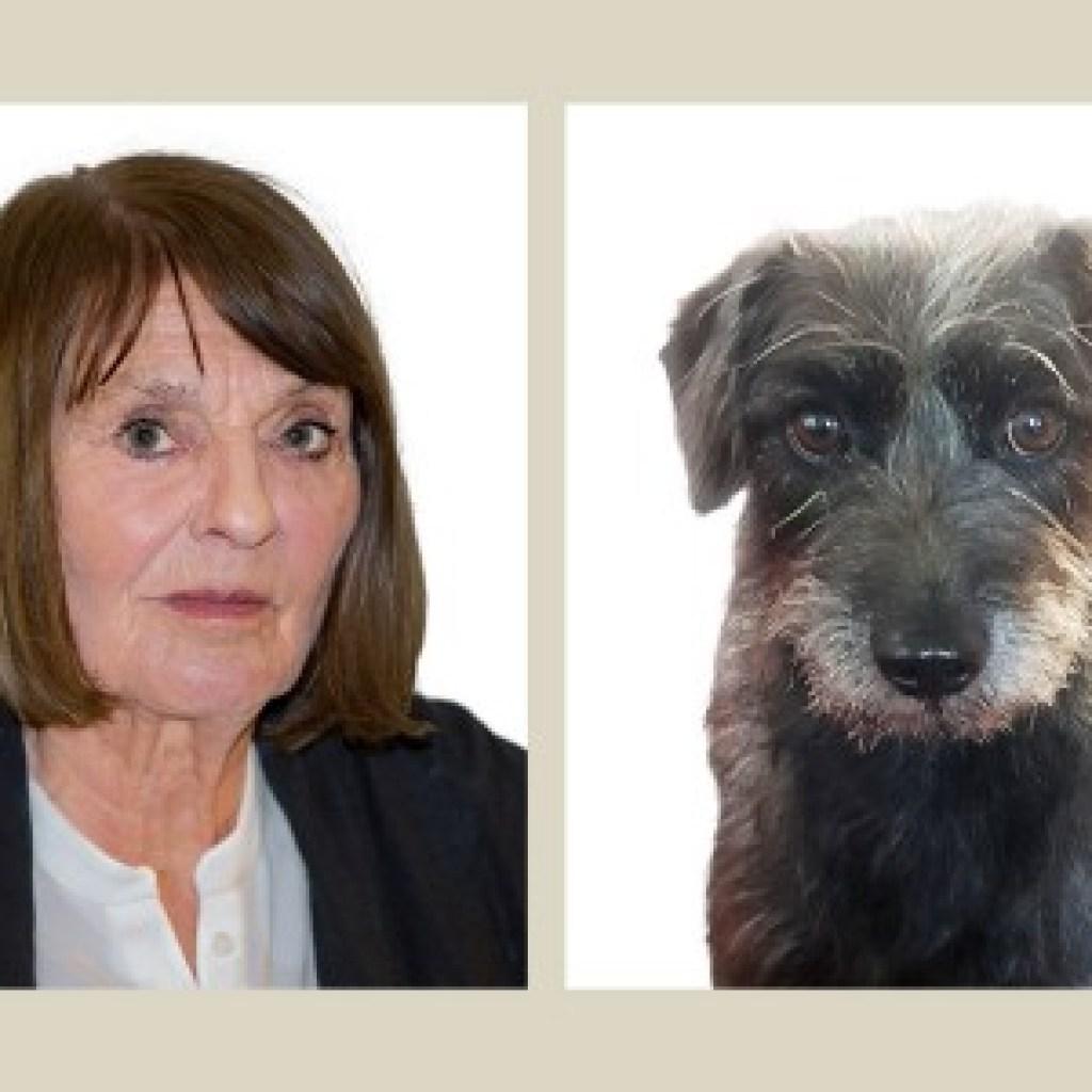Monika Marons Hundeerzählung: Die Rüdin und ihr Frauchen