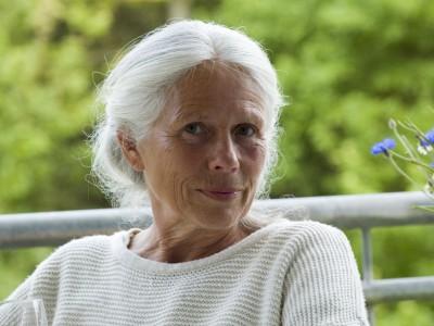 Sigrid Damm: Alter Kerl, schwatz doch nicht so dummes Zeug