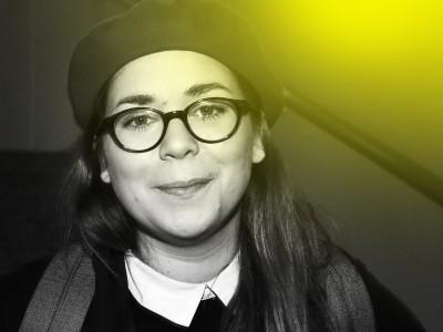 Serie: Licht an mit Stefanie Sargnagel: Gammeln, Snacken, Masturbieren