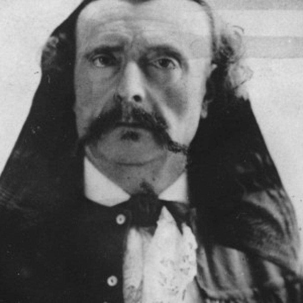 Schriftsteller Jules Barbey d'Aurevilly: Unter dem Knie der Revolution