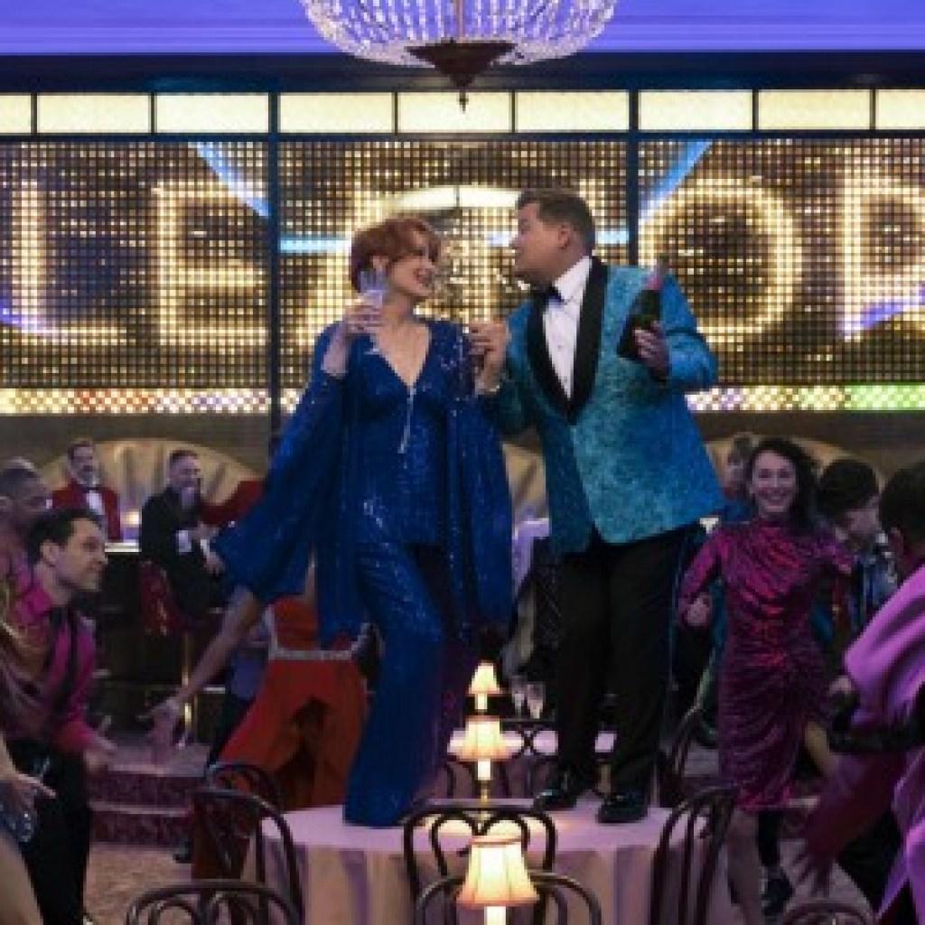 """""""The Prom"""" auf Netflix: Und jetzt alle zusammen!"""