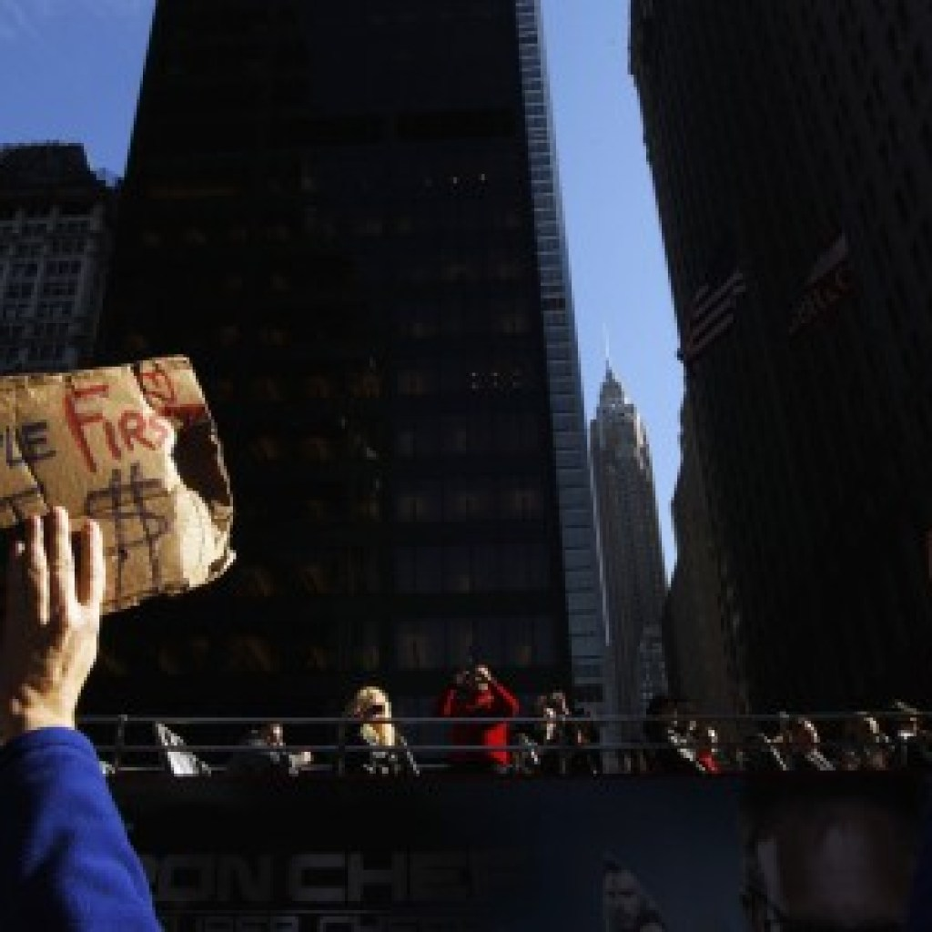Kapitalismus: Wie Kapital in Anwaltskanzleien geschaffen wird
