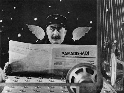 Band über frühe Filme: Als die Bilder mitfühlen lernten