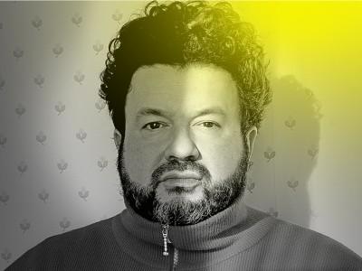 """Serie: """"Licht an"""" mit Oliver Polak: Stille ist der neue Krach"""