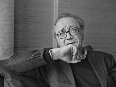 Alfred Brendel wird 90: Inspiration und Eigenwille