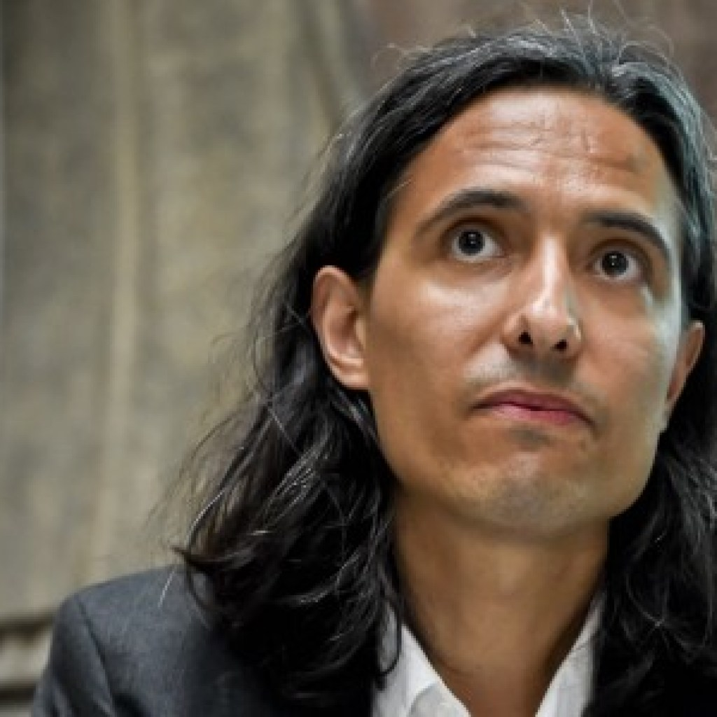 "Jonas Hassen Khemiris Roman ""Die Vaterklausel"": Macht Erfolg harmlos?"