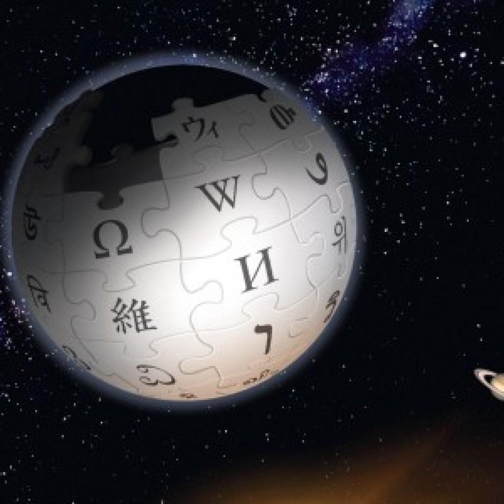 Online-Lexikon: World Wide Wikipedia