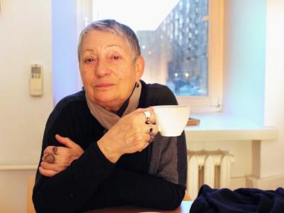 """Ljudmila Ulitzkajas Buch """"Eine Seuche in der Stadt"""": Wenn die Pest ein Trost ist"""