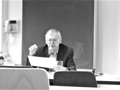 Nachruf auf Michael Titzmann: Jedem seine Bücher