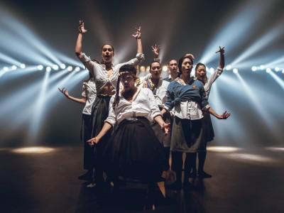 Ballett: Wie sich der Brexit auf die Tanzszene auswirkt