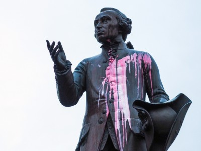Philosophie: Immanuel Kant, ein Rassist?