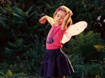 """Dokumentarfilm: """"Wenn ich groß bin, werde ich ein Mädchen"""""""
