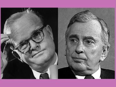 "Kolumne ""Nichts Neues"": Vidal vs. Capote"