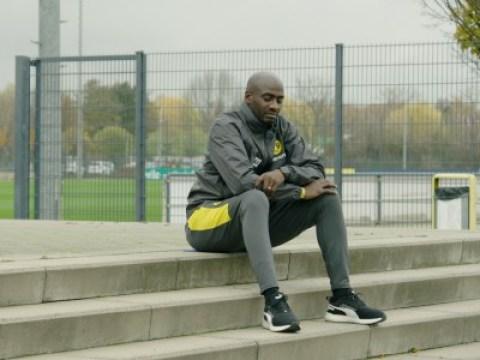 Dokumentation über Rassismus im Fußball: Elf weiße Freunde müsst ihr sein