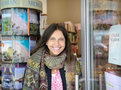 Lesen in der Pandemie: Buchgewinne in Schwabing
