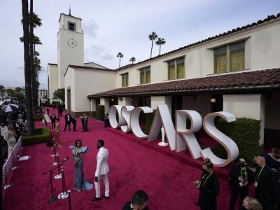 Oscars 2021: Schlechte Zuschauerzahlen: Lach mal wieder