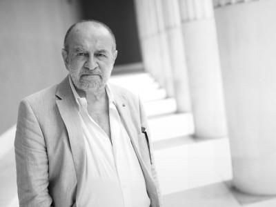 Zum Tode des Dichters SAID: Im doppelten Exil