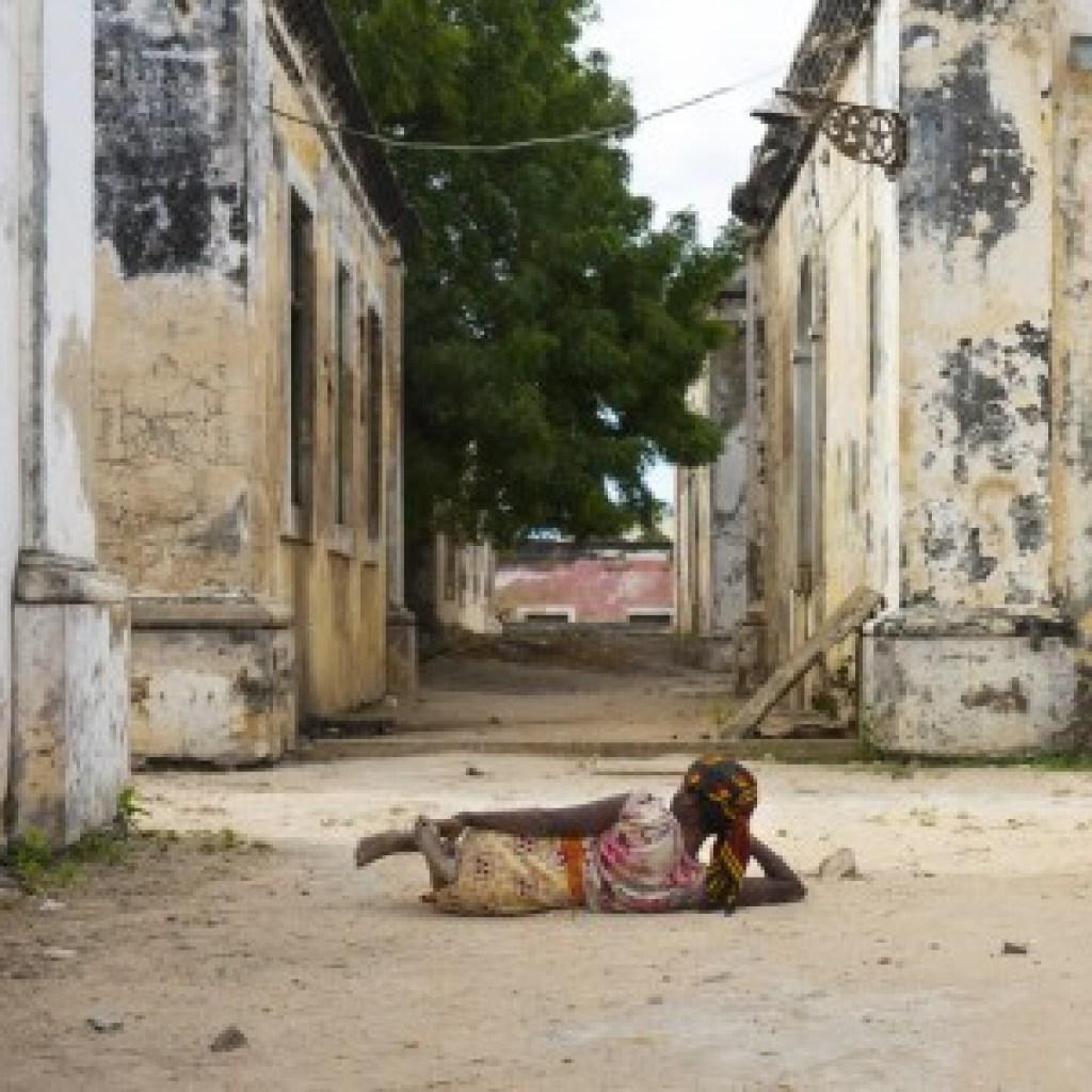 "Mia Coutos Kolonialismus-Trilogie ""Imani"": Der letzte König"